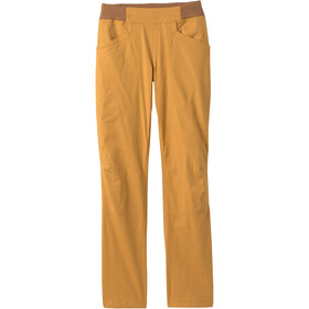 Prana Wakeen Pants Women toffee